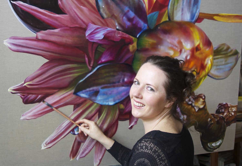 Annie Middleton
